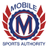 Mobile Sports Auth