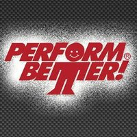 Perform Better | Social Profile