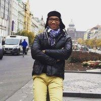 Asep Aryanto | Social Profile