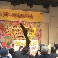 T.K.O.(山田崇夫) | Social Profile