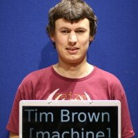 Tim Brown | Social Profile