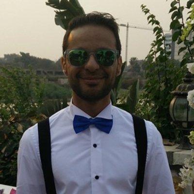 Mostafa | Social Profile