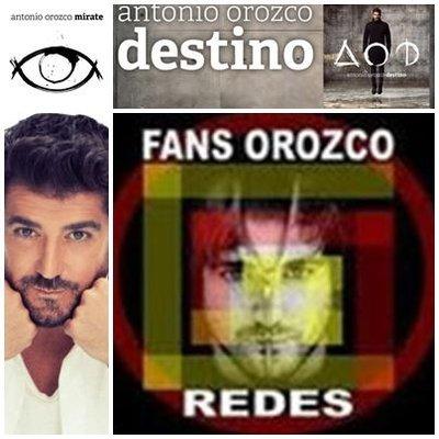Club FansOrozcoRedes | Social Profile