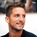 Photo of dries_mertens14's Twitter profile avatar