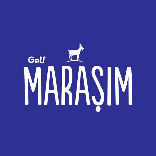 Golf Maraşım  Twitter Hesabı Profil Fotoğrafı