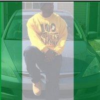 ♋ Dion Inge ♋   Social Profile