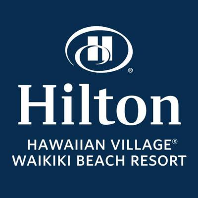 Hilton Hawaiian | Social Profile