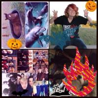 ☯Laura 7MIH ☾☆ | Social Profile