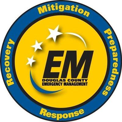Douglas Co. EM   Social Profile