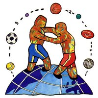 Sportcommentaar