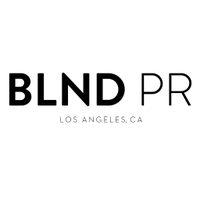 BLND PR   Social Profile