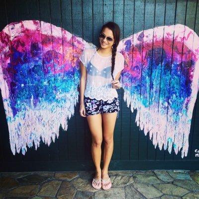 Aleina Liane | Social Profile