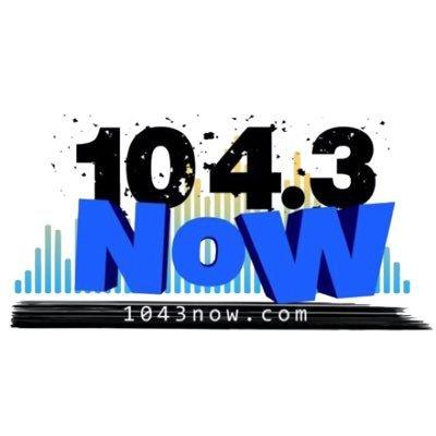 1043NOW | Social Profile