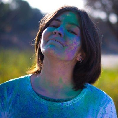 Cristina Domínguez | Social Profile