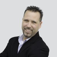 Aaron Paxson | Social Profile