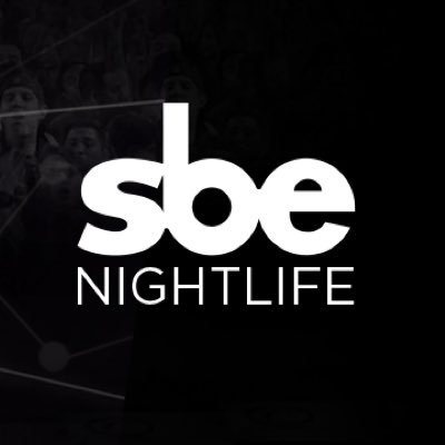 sbe Nightlife Group Social Profile