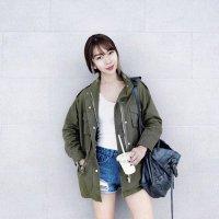 Jolene Zhou | Social Profile