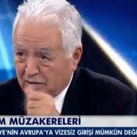 O. Faruk Loğoğlu | Social Profile