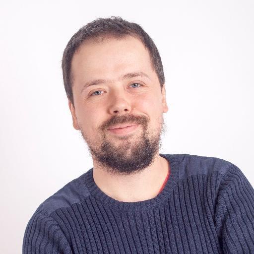 Martin Utracki
