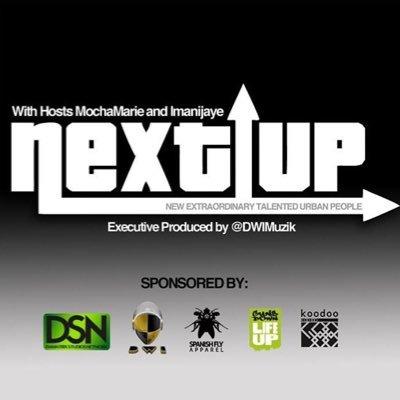 NextUpRadio #DSNBX | Social Profile