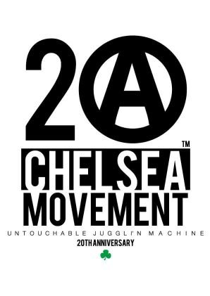 CHELSEA MOVEMENT Social Profile