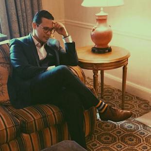 Carlos Sebastian | Social Profile