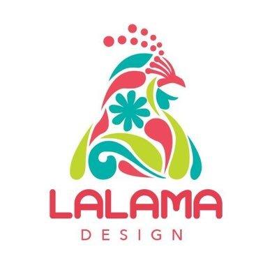 Lalama Design | Social Profile