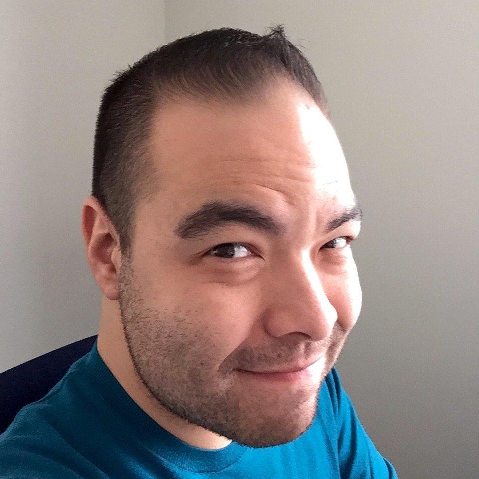 Nathan Henderson Social Profile