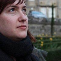 Eva Fuentes | Social Profile