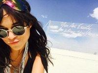 Michelle Rodriguez Social Profile