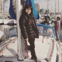 crystal kwon | Social Profile