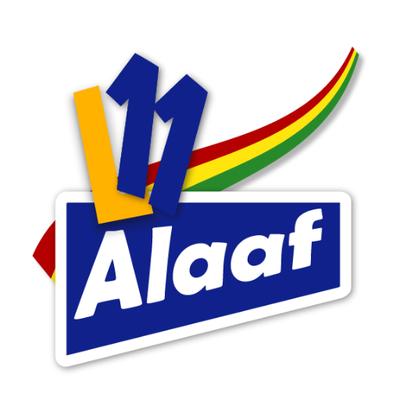 L11 Alaaf | Social Profile