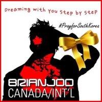 BrianJooCanada/Int'l | Social Profile