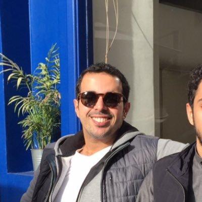 ناصر الحجي | Social Profile
