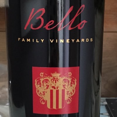 BelloFamilyVineyards | Social Profile