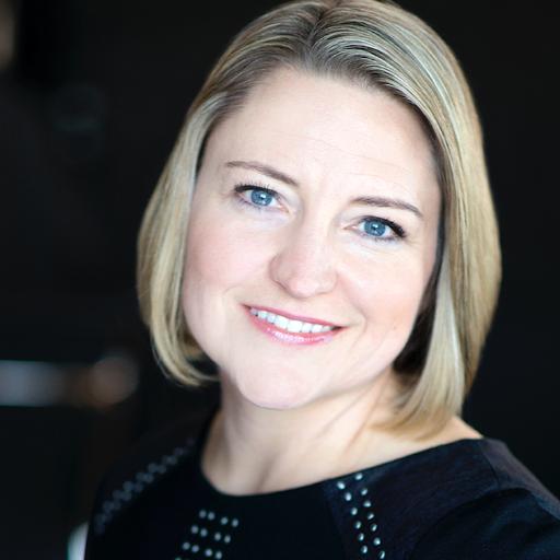 Julie Broad Social Profile