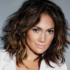 Jenny Lopez Team Social Profile
