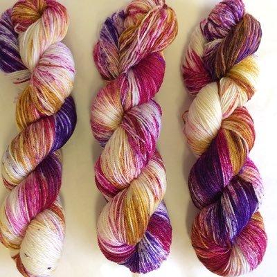 I Knit London Social Profile