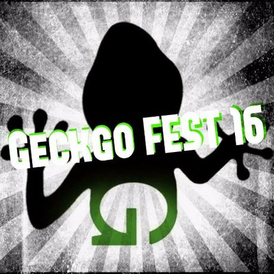GeckGo | Social Profile