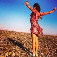 Ilana Lorraine | Social Profile