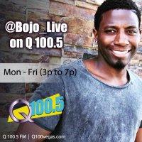 Bojo Ackah | Social Profile