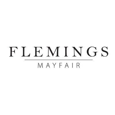 Flemings Mayfair   Social Profile