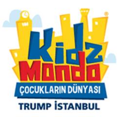 KidzMondo İstanbul  Twitter Hesabı Profil Fotoğrafı