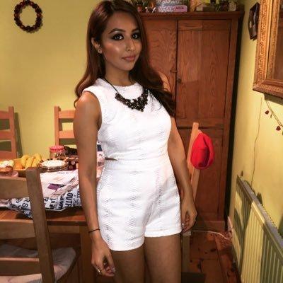 Heena MUA | Social Profile