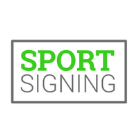 Sportsigning