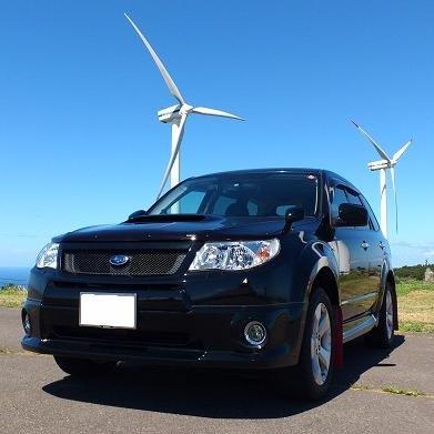 黒助@張り手SUV Social Profile