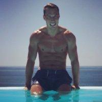 Jordan McCurrach | Social Profile