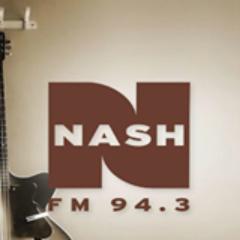 KAMO NASH 94.3 FM