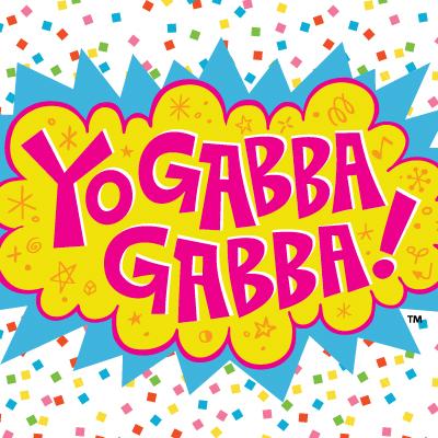 Yo Gabba Gabba! Social Profile