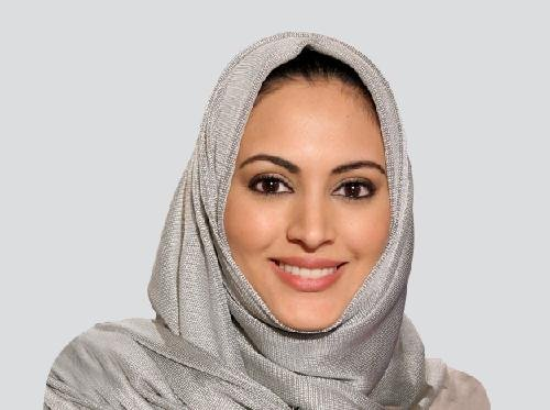 Muna AbuSulayman Social Profile